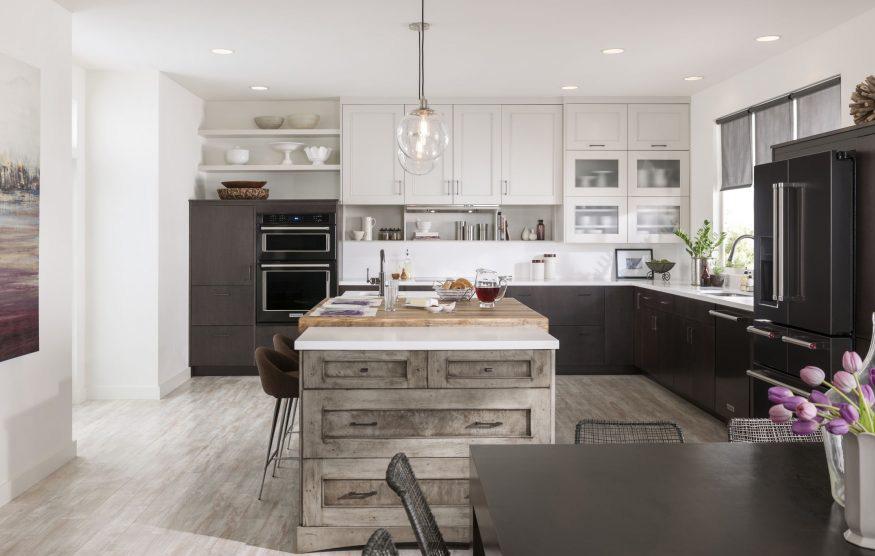 Bellevue Kitchen Project - Kitchen & More