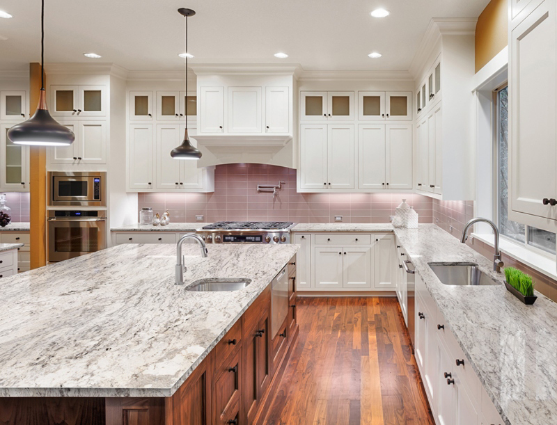 The Cost To Remodel Kitchen And Bathroom In Seattle Kitchen More