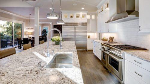 kitchen countertop seattle