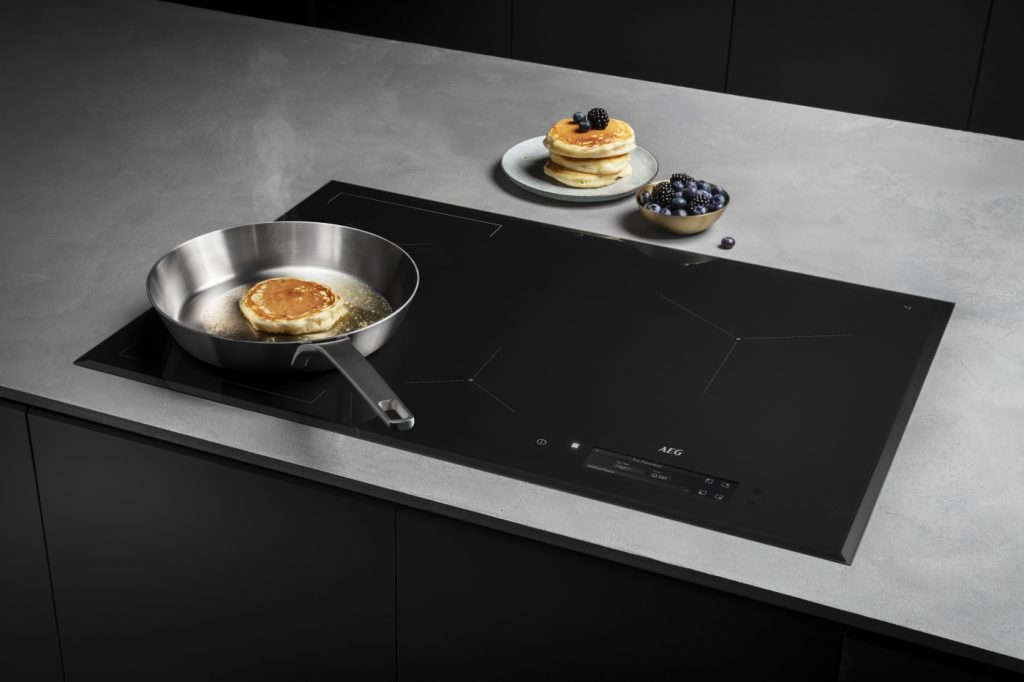 induction stove