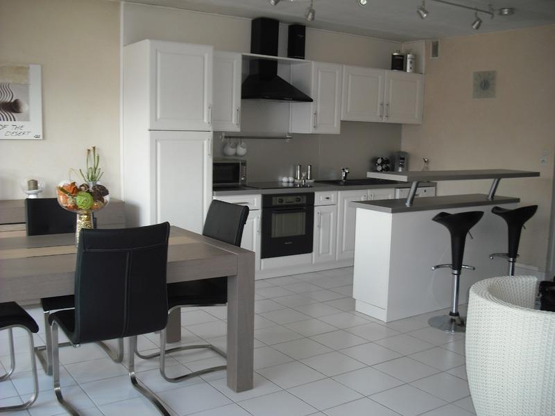 rental apartment remodel